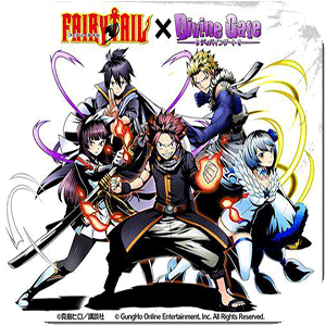 Fairy Tail HD Live Wallpaper Download