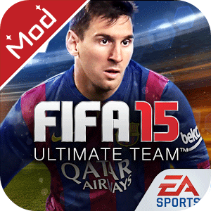FIFA 15 Ultimate Team Mod and Hack