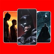 Batman 3D Logo Wallpaper